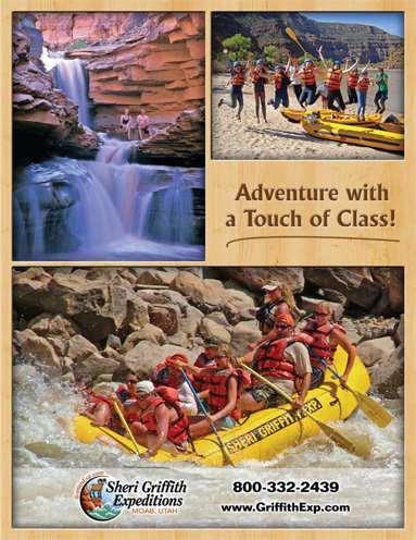 River Rafting Journeys