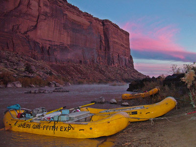3 day Westwater Canyon