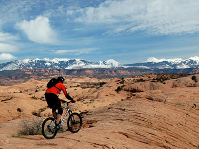 4 day Moab Adventure Vacation