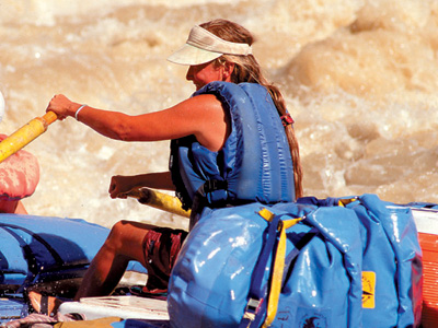 4 day Yampa River Rafting