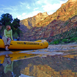 Luxury Trips on the Green River