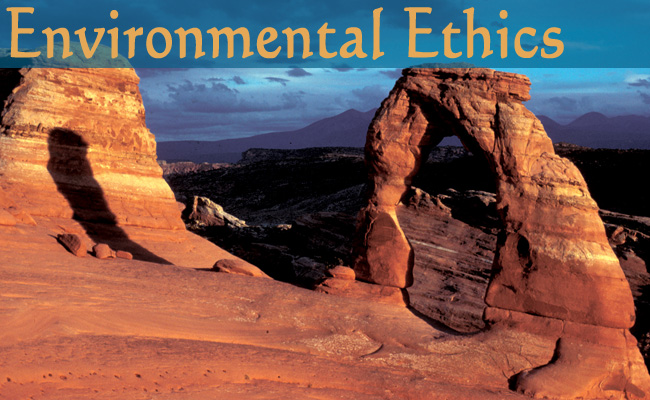 Environmental Ethics - Sheri Griffith Expeditions
