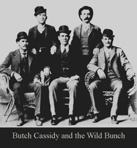 Green River Wild Bunch