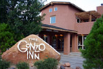 Gonzo Inn in Moab Utah