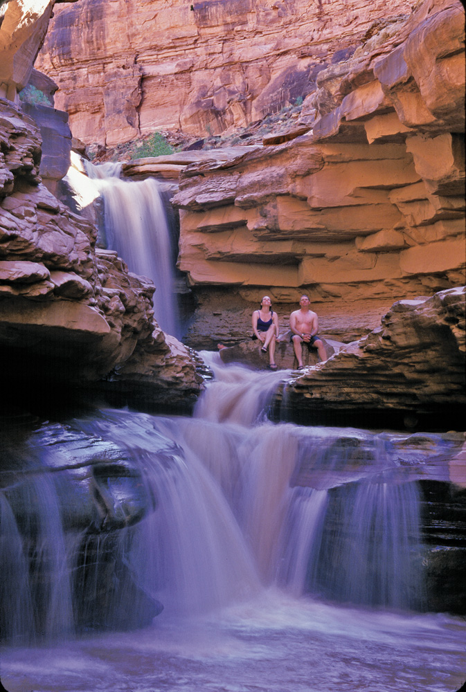 top ten hikes with sheri griffith river expeditions moab