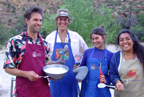 The Best Guides on the Colorado Rivr