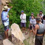 Training River Guides