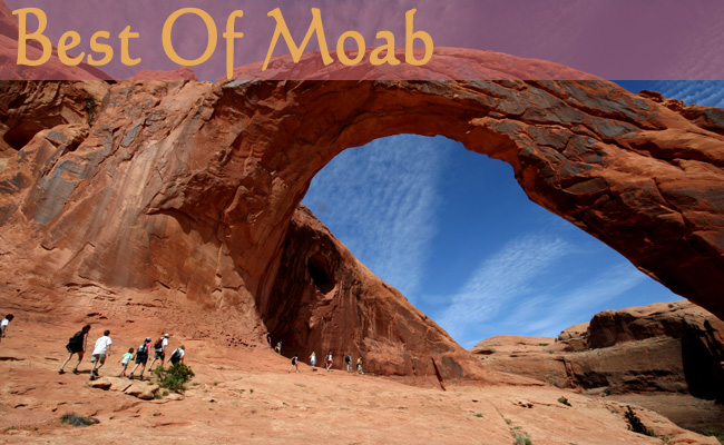 Best of Moab