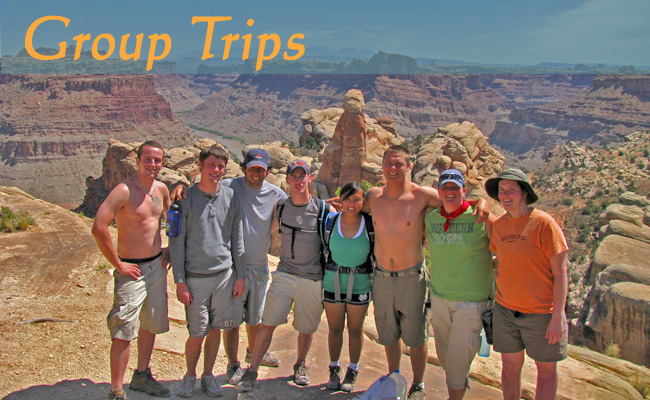 Group Trips