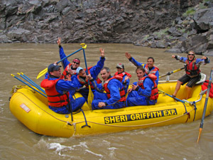 rafting discounts!