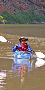 Sea Kayaking Trips