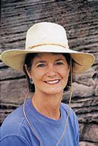 Founder of Sheri Griffith Expeditions