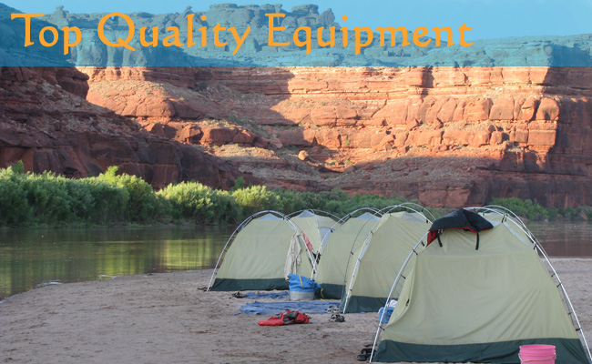 Top Quality River Equipment